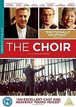 El coro / The Choir (2014) ( Boychoir ) ( Boy choir ) [ Origen UK, Ningun Idioma Espanol ]