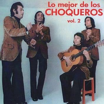 Lo Mejor De Los Choqueros Vol. 2