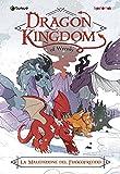 La maledizione del fuoco freddo. Dragon kingdom of Wrenly (Vol. 1)