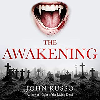 The Awakening                   By:                                                                                                                                 John A. Russo                               Narrated by:                                                                                                                                 Howard J Davey                      Length: 10 hrs and 29 mins     Not rated yet     Overall 0.0