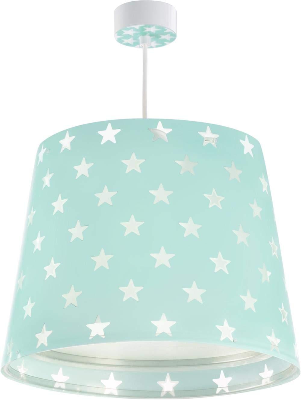 Dalber Stars Colgante Estrellas 60 W Malva Lila