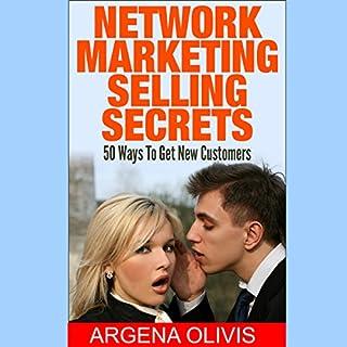 Network Marketing Selling Secrets cover art