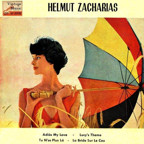Vintage Dance Orchestras No. 306 - EP: Adios My Love