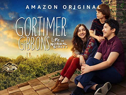 Gortimer Gibbon's Life on Normal Street - Season 2 Part 2 (4K UHD)