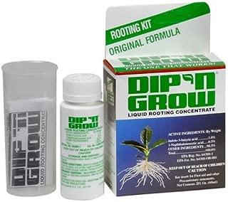 Dip'N Grow Rooting Solution 2 oz (Multipack of 2)