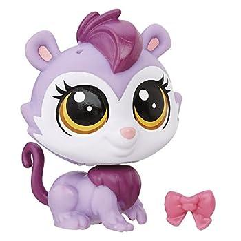 Littlest Pet Shop Single Pet Mellowy Lilacs