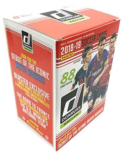 DONRUSS Soccer 2015 complet 25 Carte De Midfield Maestros Chase Set