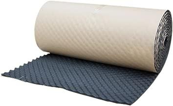 uxcell Wave Studio Sound Acoustic Absorbing Heatproof Foam Deadener 19.7