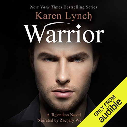 Warrior                   Auteur(s):                                                                                                                                 Karen Lynch                               Narrateur(s):                                                                                                                                 Zachary Webber                      Durée: 20 h et 12 min     4 évaluations     Au global 4,8