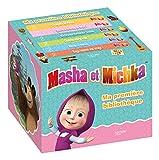 Masha et Michka-Ma première bibliothèque NED