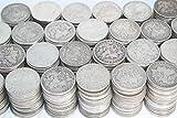 1878-1904 Silver Morgan Dollar (1) Coin $1 Average Circulated