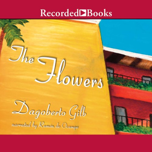 The Flowers audiobook cover art