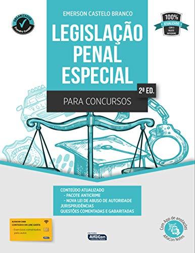 Legislação Penal Especial para Concursos