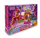 Pinypon Escuela de Brujitas - Set de juguete y accesorios con 1 figura para niños y niñas de 4 a 8...