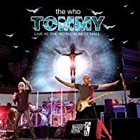 Tommy – Live At The Royal