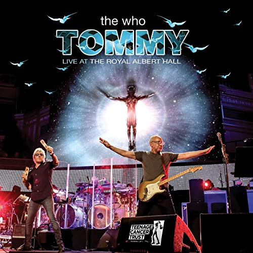 Tommy Live At The Royal Hall