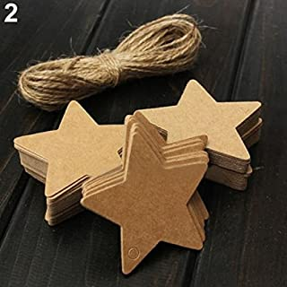 642a51cebdf7 Amazon.com: Star Price - Gift Wrap Tags / Gift Wrapping Supplies ...