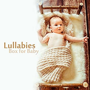 Lullabies Box for Baby