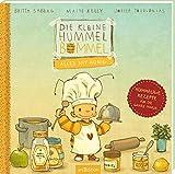 Die kleine Hummel Bommel - Alles mit Honig!: Hummelige Rezepte für die ganze Familie   Kinderleichte Rezepte zum Mitmachen, das Kochbuch zur Hummel Bommel
