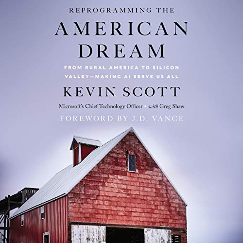 Reprogramming the American Dream  By  cover art