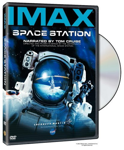 Max 61% OFF Space OFFicial site Station IMAX