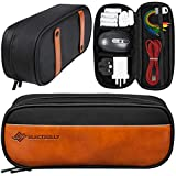 Electrolly Cable Organiser Bag, Small Travel Electronics