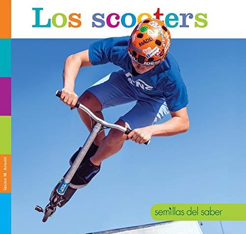 Los Scooters (Semillas del saber)