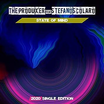 State of Mind (feat. Stefano Scolaro) [Dj Mauro Vay GF 2020 Short Radio]