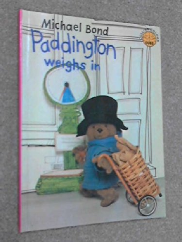 Paddington Weighs in
