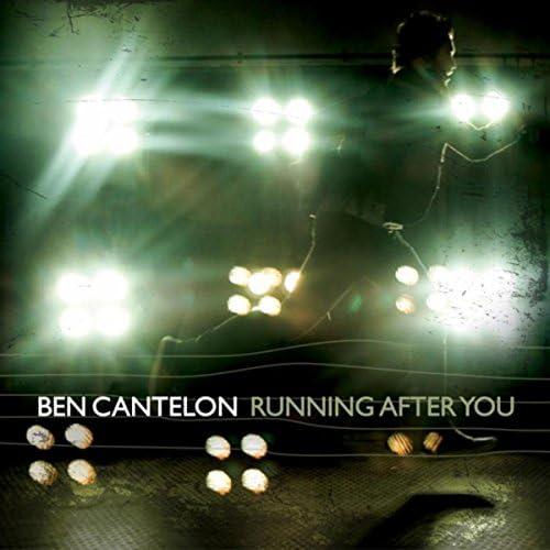 Ben Cantelon