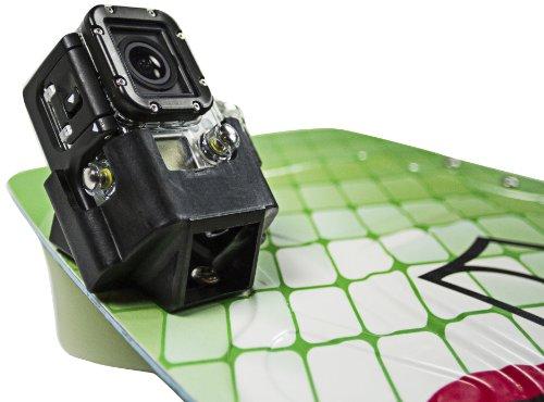 X-Sories Kite Fin Mount für GoPro Hero Dive Housing