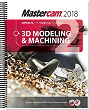 MasterCam 2018 Handbook 2 - MasterCam Version: 2018, Subject: Other