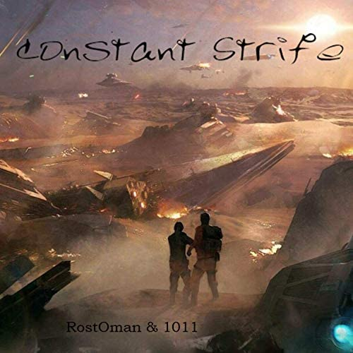 RostOman & 1011