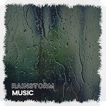 """ Ambient Rainstorm & Thunder Music """