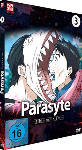 Parasyte - The Maxim - Vol.3 - [DVD] [Alemania]