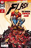 Flash núm. 50/ 36 (Flash (Nuevo Universo DC))