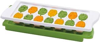 سینی فریزر مواد غذایی کودک OXO Tot با پوشش محافظ