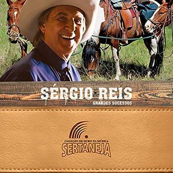 Coleção De Ouro da Música Sertaneja: Sérgio Reis