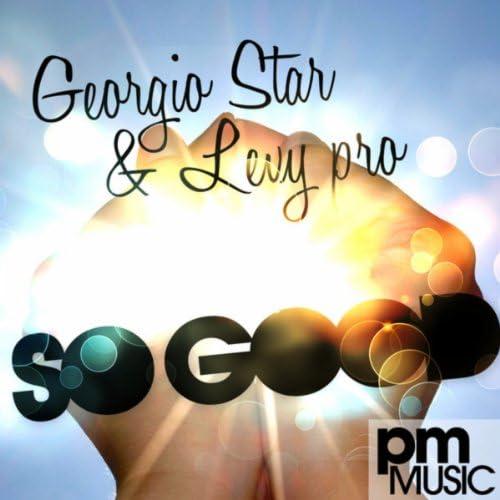 Georgio Star & Levy-pro