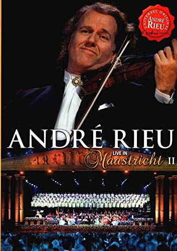 André Rieu - Live in Maastricht 2