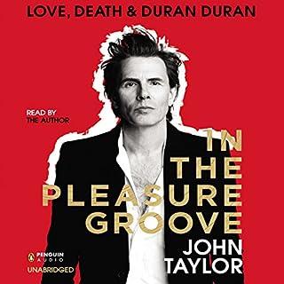 In the Pleasure Groove audiobook cover art