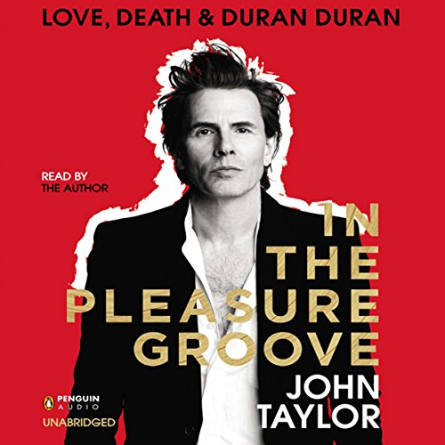 In the Pleasure Groove audiobook cover art