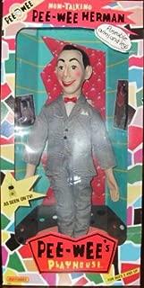 Pee Wee Herman Doll (non talking)