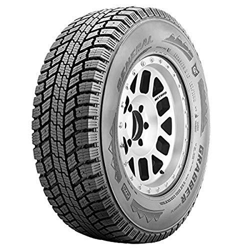 General Tire Grabber Arctic LT Winter Radial Tire - LT225/75R16 115/112R