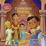 Mira, Royal Detective Undercover Princess