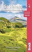 Bradt St Helena: Ascension, Tristan Da Cunha (Bradt Travel Guide)