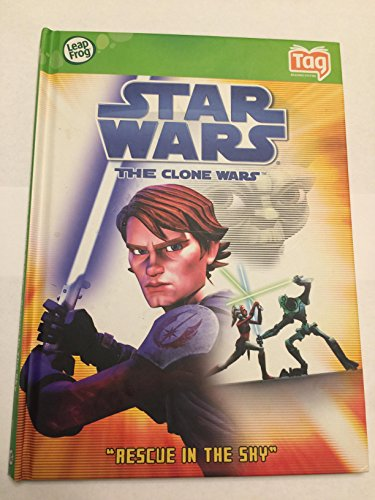 Star Wars: The Clone Wars: Rescue In The Sky
