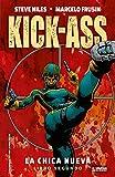 Kick-Ass: La chica nueva 2