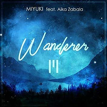 Wanderer (feat. Aika Zabala)