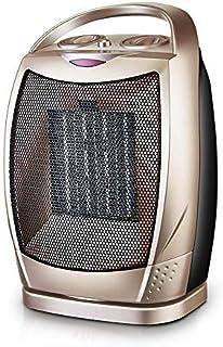 XUENUO Calefactor Eléctrico de Potencia baño Calefactor hogar pequeño Sol Calefactor Eléctrico Ahorro de calefacción de Ahorro de energía Mini Oficina Calentador eléctrico,A